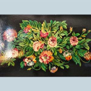 Tableau à poser grand bouquet