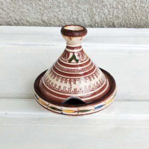 Mini tajine marocain